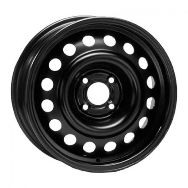 Автодиск TREBL X40914 6.5x16 5x114.3 ЕТ51 67.1 Black  9138192  Kia Ceed/Hyundai Elantra