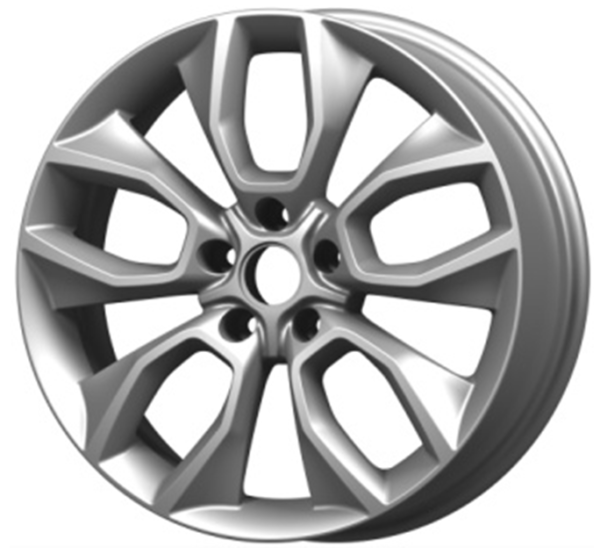 Автодиск Remain R202 (A 18_Toyota Camry) 7х18 5х114.3 ЕТ45 60.1 сильвер 20205ZR