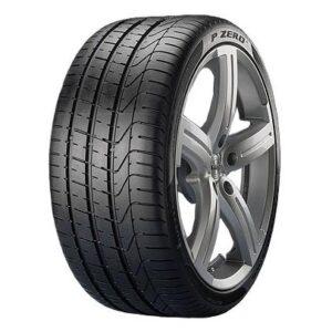 Автодиск Pirelli P Zero 245/40 R19 94Y RunFlat (*)
