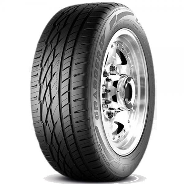 Автошина General Tire 295/35 R21 107Y XL FR Grabber GT